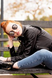 Madelaine Petsch for Prive Revaux x Madelaine Collection Photos 23