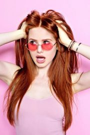 Madelaine Petsch for Prive Revaux x Madelaine Collection Photos 24
