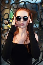 Madelaine Petsch for Prive Revaux x Madelaine Collection Photos 26