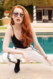 Madelaine Petsch for Prive Revaux x Madelaine Collection Photos 27
