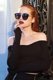 Madelaine Petsch for Prive Revaux x Madelaine Collection Photos 28