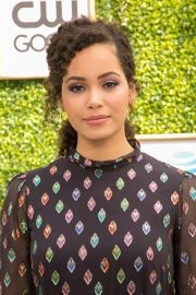 Madeleine Mantock at CW Network's Fall Launch in Burbank 2018/10/14 5