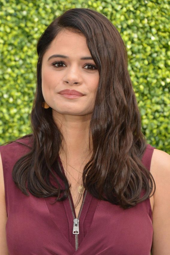 Melonie Diaz at CW Network's Fall Launch in Burbank 2018/10/14 1
