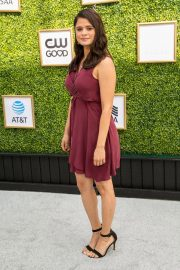 Melonie Diaz at CW Network's Fall Launch in Burbank 2018/10/14 2