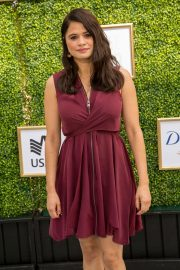 Melonie Diaz at CW Network's Fall Launch in Burbank 2018/10/14 3