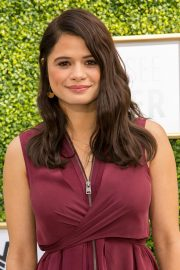 Melonie Diaz at CW Network's Fall Launch in Burbank 2018/10/14 4