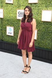 Melonie Diaz at CW Network's Fall Launch in Burbank 2018/10/14 5