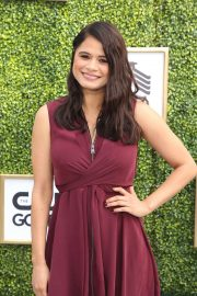 Melonie Diaz at CW Network's Fall Launch in Burbank 2018/10/14 6