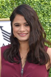 Melonie Diaz at CW Network's Fall Launch in Burbank 2018/10/14 7
