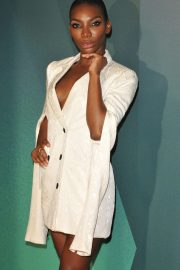 Michaela Coel at Been So Long Special Presentation at 2018 BFI London Film Festival 2018/10/12 2