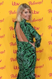 Mollie King at ITV Palooza in London 2018/10/16 4