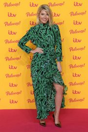Mollie King at ITV Palooza in London 2018/10/16 6