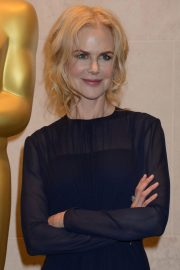Nicole Kidman at AMPAS 2018 New Members Reception in London 2018/10/13 3