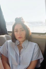 Noah Cyrus in L'Officiel Magazine, Italy October 2018 4