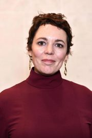 Olivia Colman at AMPAS 2018 New Members Reception in London 2018/10/13 3