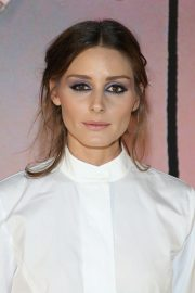 Olivia Palermo at Karl Lagerfeld x Kaia Collaboration Capsule Collection in Paris 2018/10/02 2