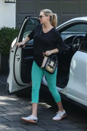 Pregnant Kate Upton Out in Los Angeles 2018/09/28 5