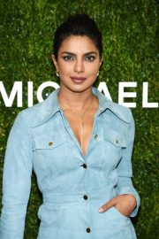 Priyanka Chopra at God's Love We Deliver Golden Heart Awards in New York 2018/10/16 3