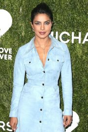 Priyanka Chopra at God's Love We Deliver Golden Heart Awards in New York 2018/10/16 7