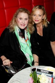 Samantha Mathis at The Great Buster: A Celebration Special Screening in New York 2018/10/01 4