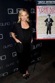 Samantha Mathis at The Great Buster: A Celebration Special Screening in New York 2018/10/01 5