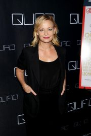 Samantha Mathis at The Great Buster: A Celebration Special Screening in New York 2018/10/01 7