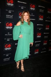 Sasha Alexander at GO Campaign Gala in Los Angeles 2018/10/20 6