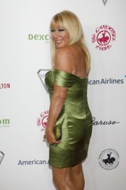 Suzanne Somers at 2018 Carousel of Hope Ball in Los Angeles 2018/10/06 1