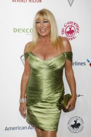 Suzanne Somers at 2018 Carousel of Hope Ball in Los Angeles 2018/10/06 2