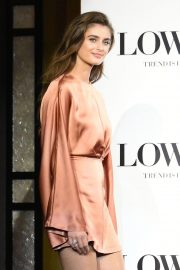 Taylor Hill at Lowya Press Conference in Tokyo 2018/10/09 1