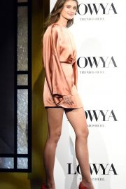 Taylor Hill at Lowya Press Conference in Tokyo 2018/10/09 2