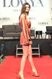 Taylor Hill at Lowya Press Conference in Tokyo 2018/10/09 4