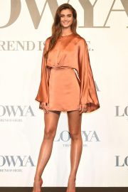 Taylor Hill at Lowya Press Conference in Tokyo 2018/10/09 7