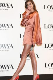 Taylor Hill at Lowya Press Conference in Tokyo 2018/10/09 8