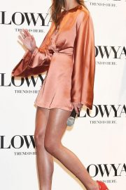 Taylor Hill at Lowya Press Conference in Tokyo 2018/10/09 9