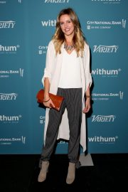 Taylor Louderman at Power of Broadway, Bryant Park Grill in New York 2018/10/01 3