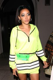 Tinashe Night Out in West Hollywood 2018/10/01 5