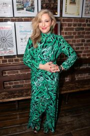 Tracy-Ann Oberman at Pack of Lies Party in London 2018/10/01 1