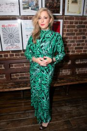Tracy-Ann Oberman at Pack of Lies Party in London 2018/10/01 3