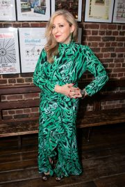 Tracy-Ann Oberman at Pack of Lies Party in London 2018/10/01 4