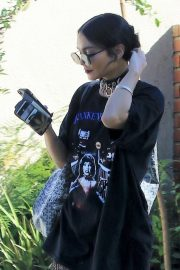 Vanessa Hudgens Out and About in Los Angeles 2018/10/19 1