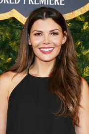 Ali Landry at The Nutcracker and the Four Realms Premiere in Los Angeles 2018/10/29 7