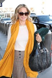 Ali Larter Arrives at LAX Airport in Los Angeles 2018/11/13 1