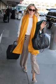 Ali Larter Arrives at LAX Airport in Los Angeles 2018/11/13 3