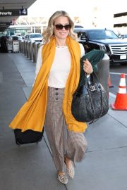 Ali Larter Arrives at LAX Airport in Los Angeles 2018/11/13 5