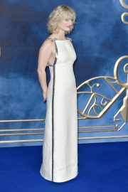 Alison Sudol at Fantastic Beasts: The Crimes of Grindelwald Premiere in London 2018/11/13 2