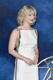 Alison Sudol at Fantastic Beasts: The Crimes of Grindelwald Premiere in London 2018/11/13 10
