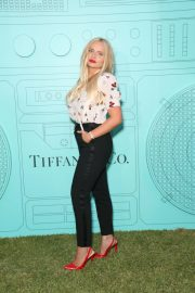 Alli Simpson at Tiffany & Co Exclusive Party in Sydney 2018/11/22 1