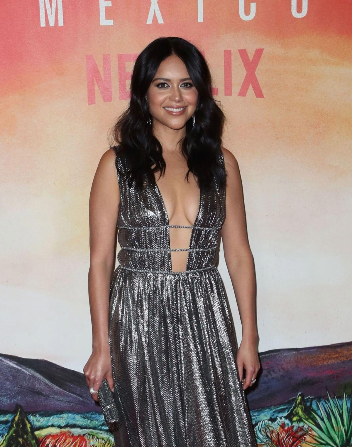 Alyssa Diaz at Narcos: Mexico Season 1 Premiere in Los Angeles 2018/11/14 1