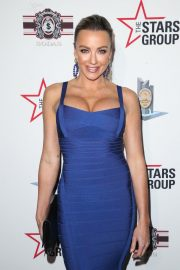 Amber Nichole Miller at Heroes for Heroes: Los Angeles Police Memorial Foundation Celebrity Poker Tournament 2018/11/10 2